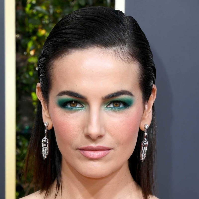 Six Makeup Looks Inspired By The 76th Golden Globes Awards