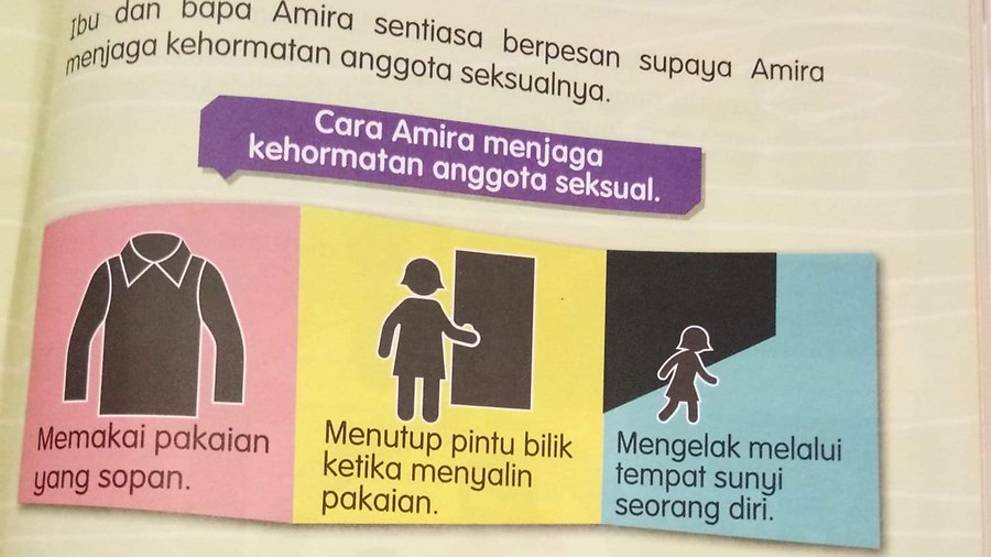 malaysia-textbook-on-sexual-harassment