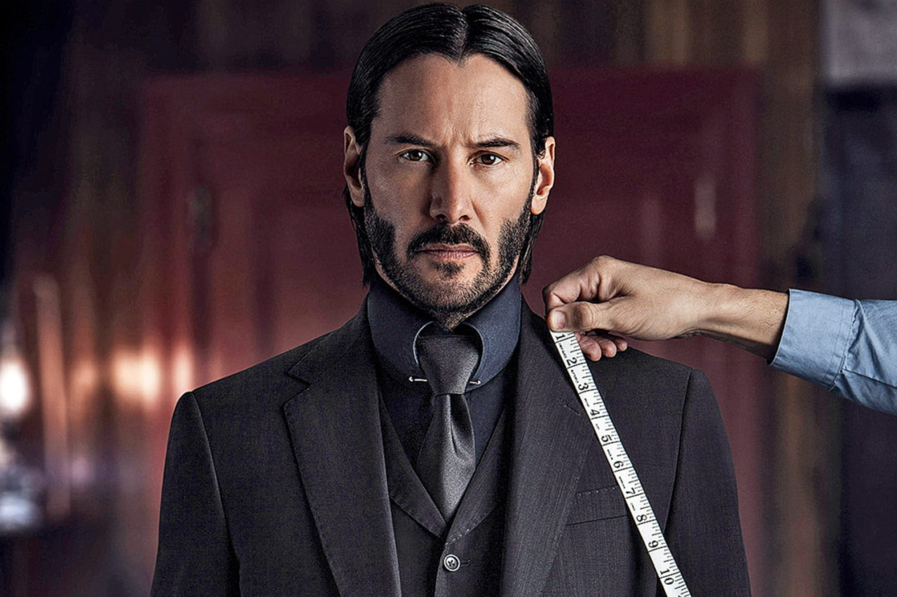 """""""John Wick 3: Parabellum"""" Trailer Is What You Have Been Waiting For"""