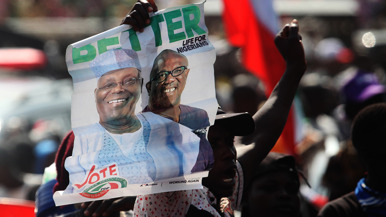 PDP threatens to pull out of peace accord