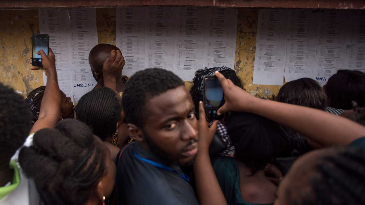 Nigerians prepare for peace | The Guardian Nigeria News - Nigeria and World News