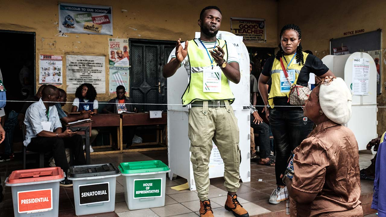 2019 Elections: 20 European Union Observation Misson in Nigeria | The Guardian Nigeria News - Nigeria and World News