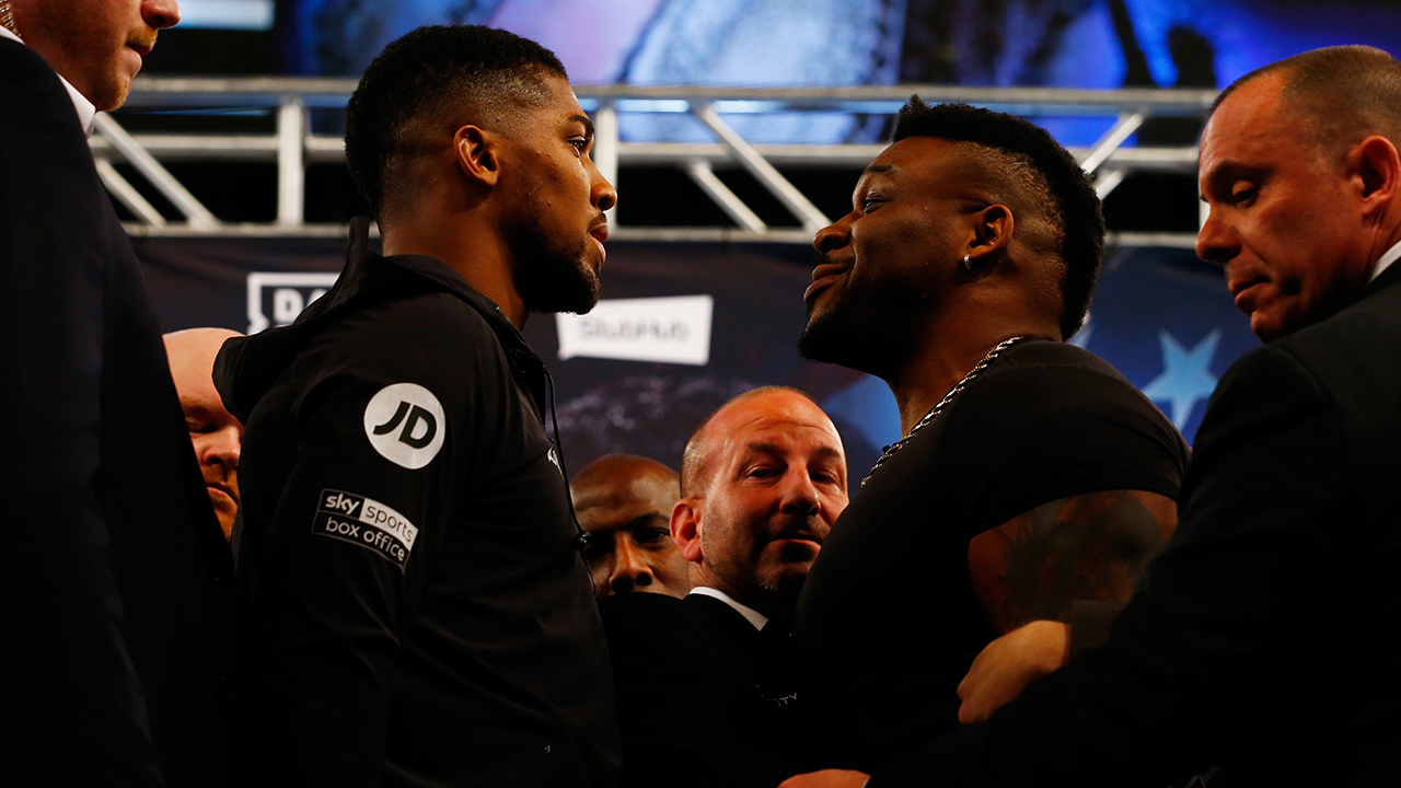 Joshua vows to reconstruct Miller's face