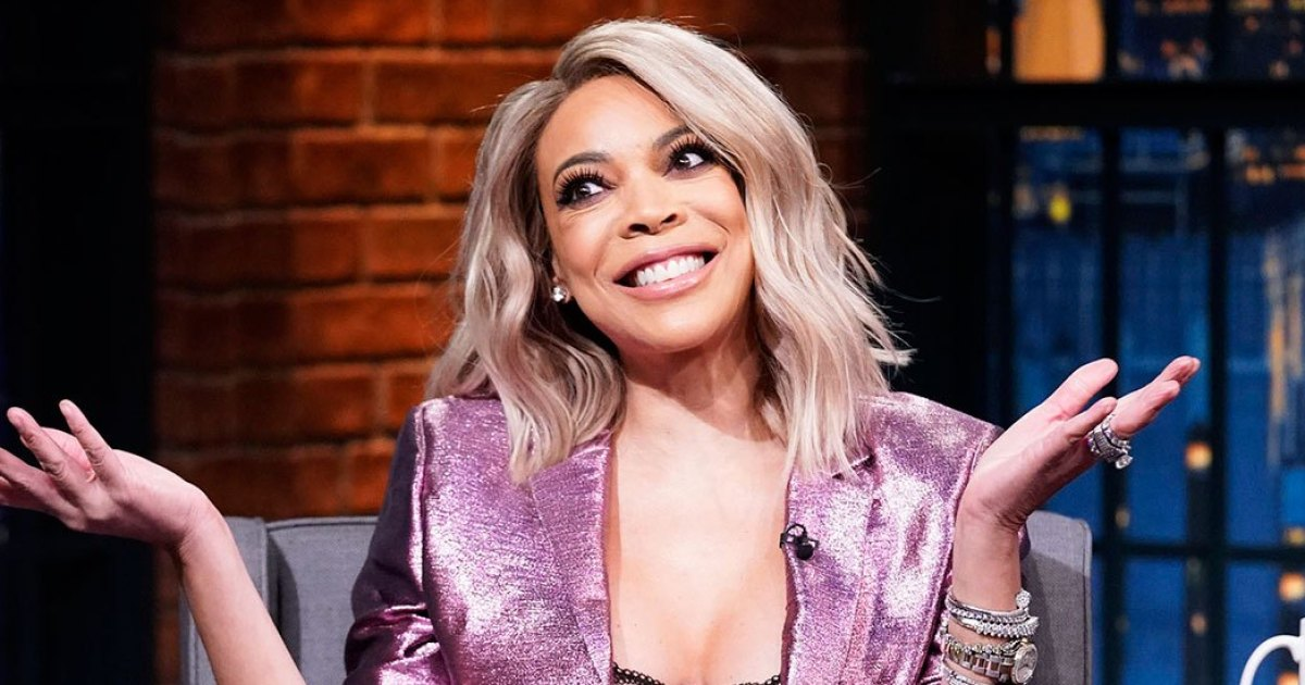 With Good Conversation And Money, You Might Be Wendy Williams' Man