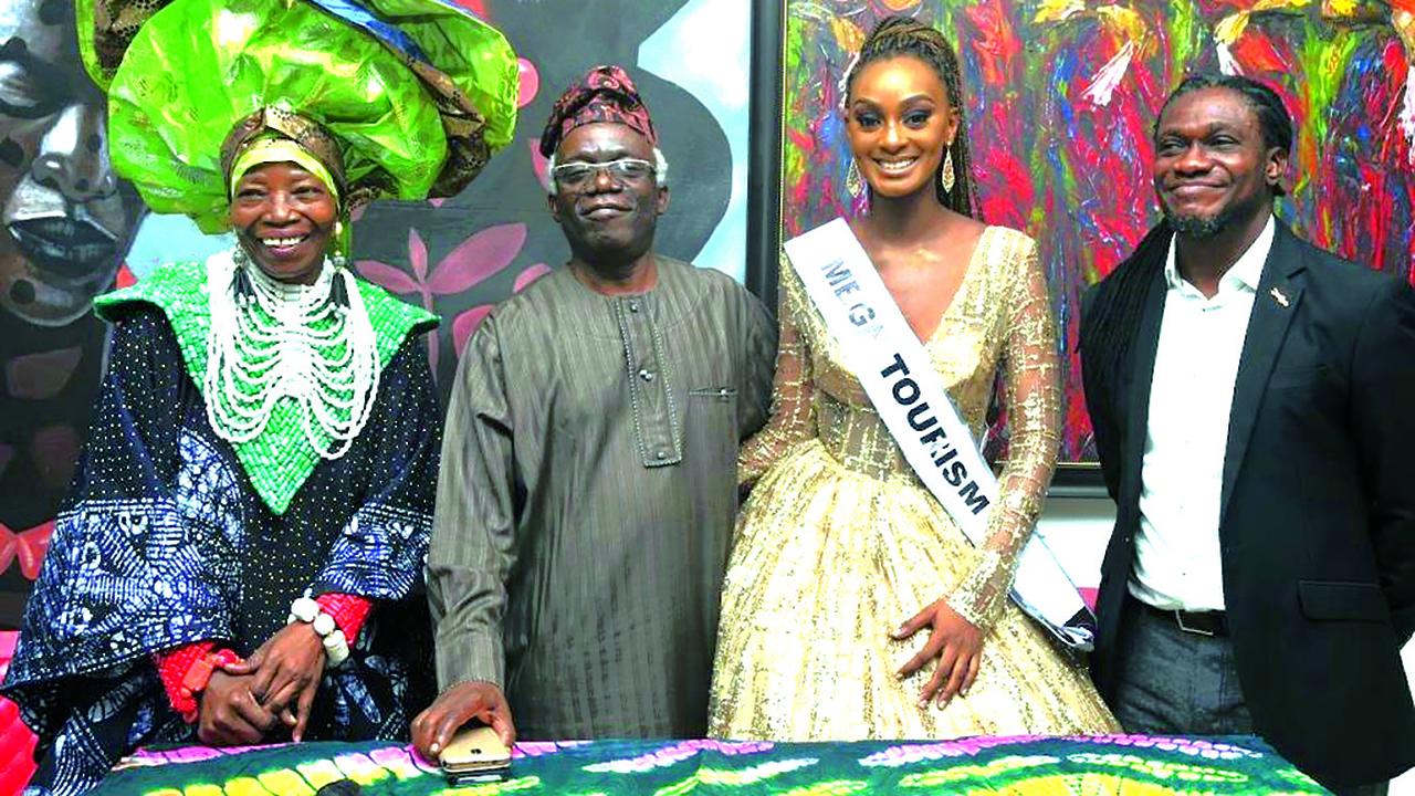 All Nigerian Festival lights up Lagos