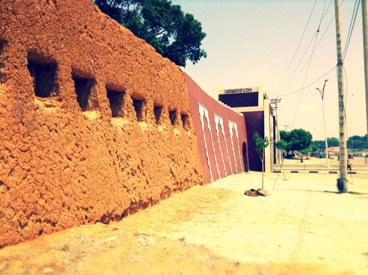 Ancient-Kano-City-Walls