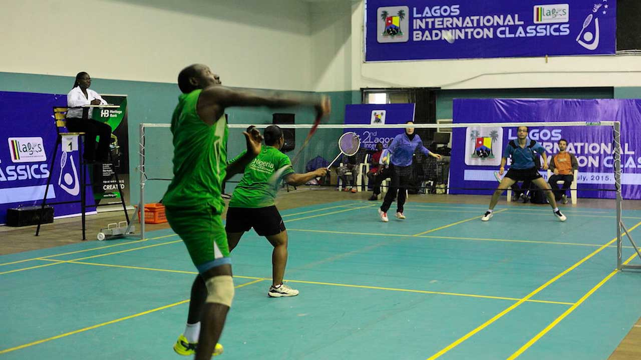 Firm donates sports kits, others to Badminton Federation | The Guardian Nigeria News - Nigeria and World News