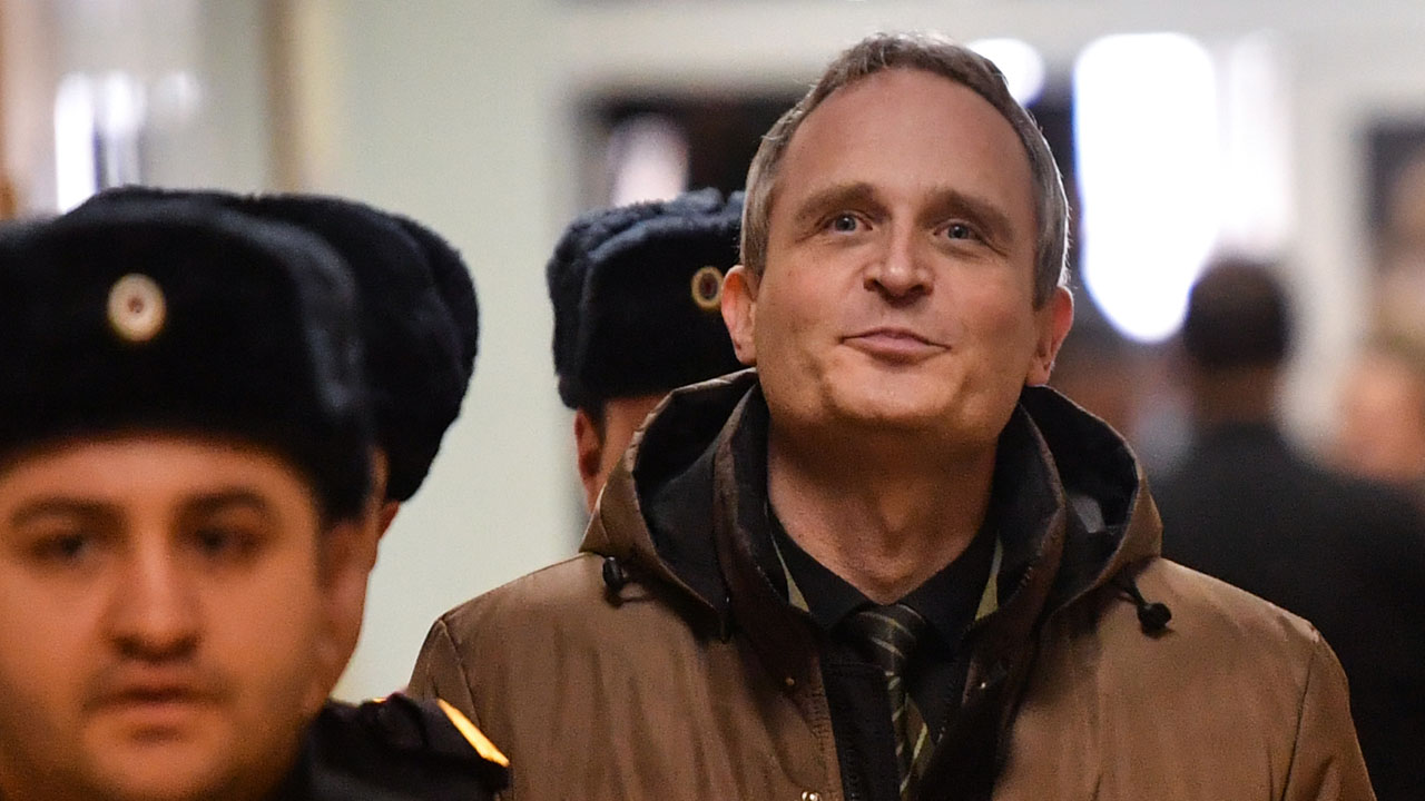 Russia jails Dane for six years in Jehovah's Witnesses purge