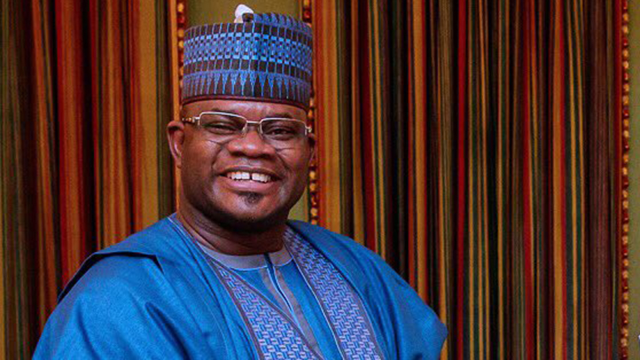 Ex-governors' sons map strategies to displace Yahaya Bello