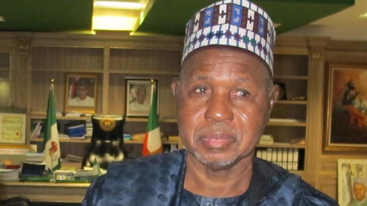 Masari condoles Kastina community over killings by bandits | The Guardian Nigeria News - Nigeria and World News