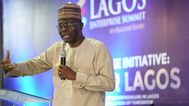Lagos to blacklist contractors over non-compliance with building guidelines - Guardian