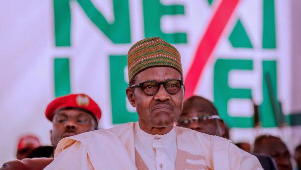'Why the elite hates Buhari'
