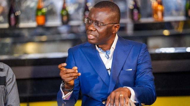 Sanwo-Olu seeks better stakeholders' synergy to drive inclusive economic agenda - Guardian Nigeria