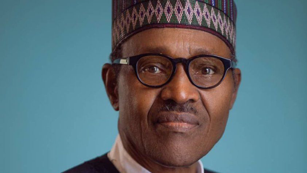 Buhari expresses hope of resolving Zamfara APC crisis