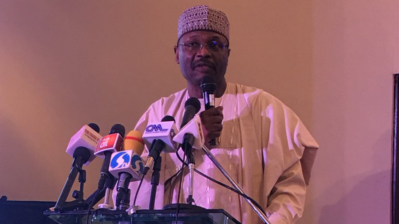 INEC Chairman shuns tribunal as INEC tenders documents