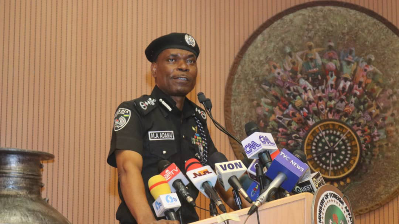 [Opinion] Making sense of community policing in Nigeria -Tosin Osasona