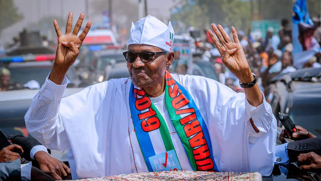 Buhari's victory and issues that will haunt his second term in office - Emeka Nwachukwu