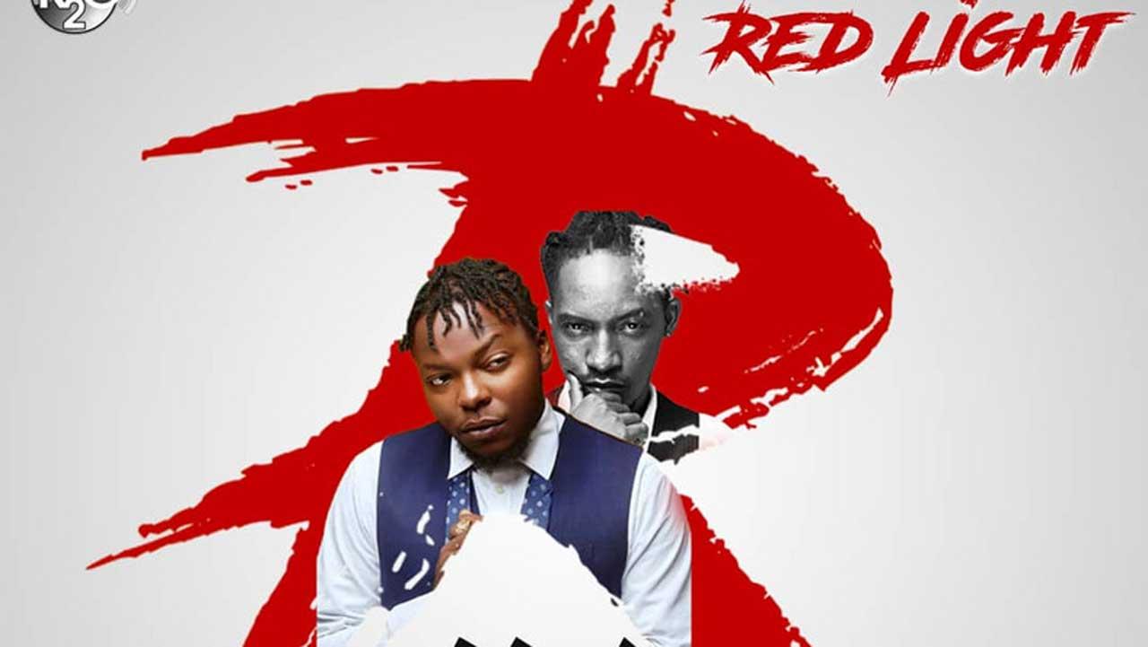 Hotyce, Jesse Jagz team up on 'Red Light' | The Guardian Nigeria News - Nigeria and World News