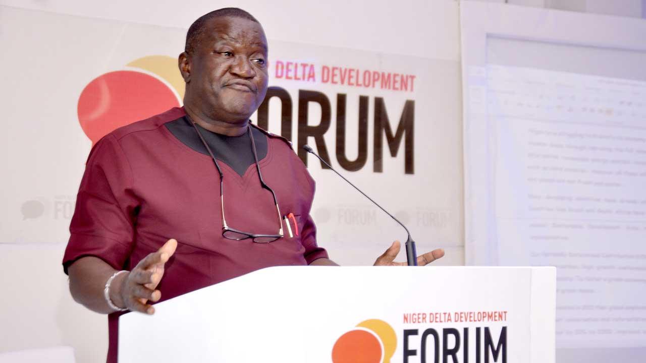 Again, FG plans NOSDRA Act review | The Guardian Nigeria News - Nigeria and World News