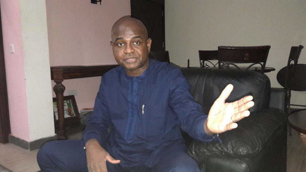 'It is clear Buhari wants to perpetuate himself in power'