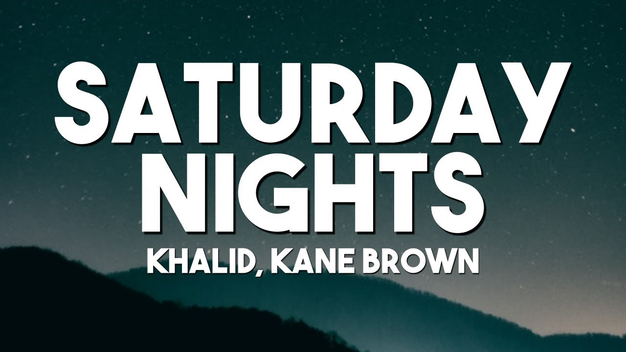 Music Video Review: Saturday Night Remix By Khalid And Kane Brown
