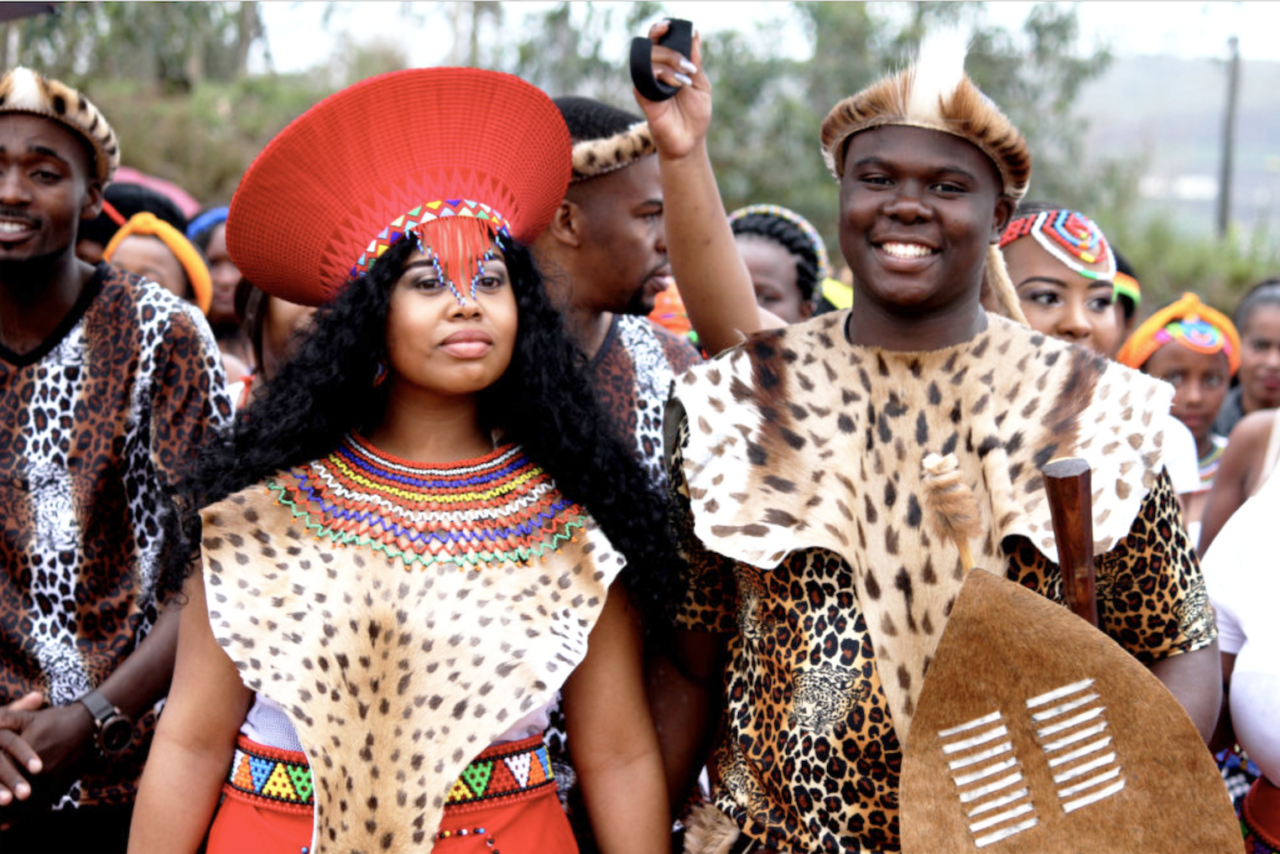 Five Interesting African Traditions On Marriage