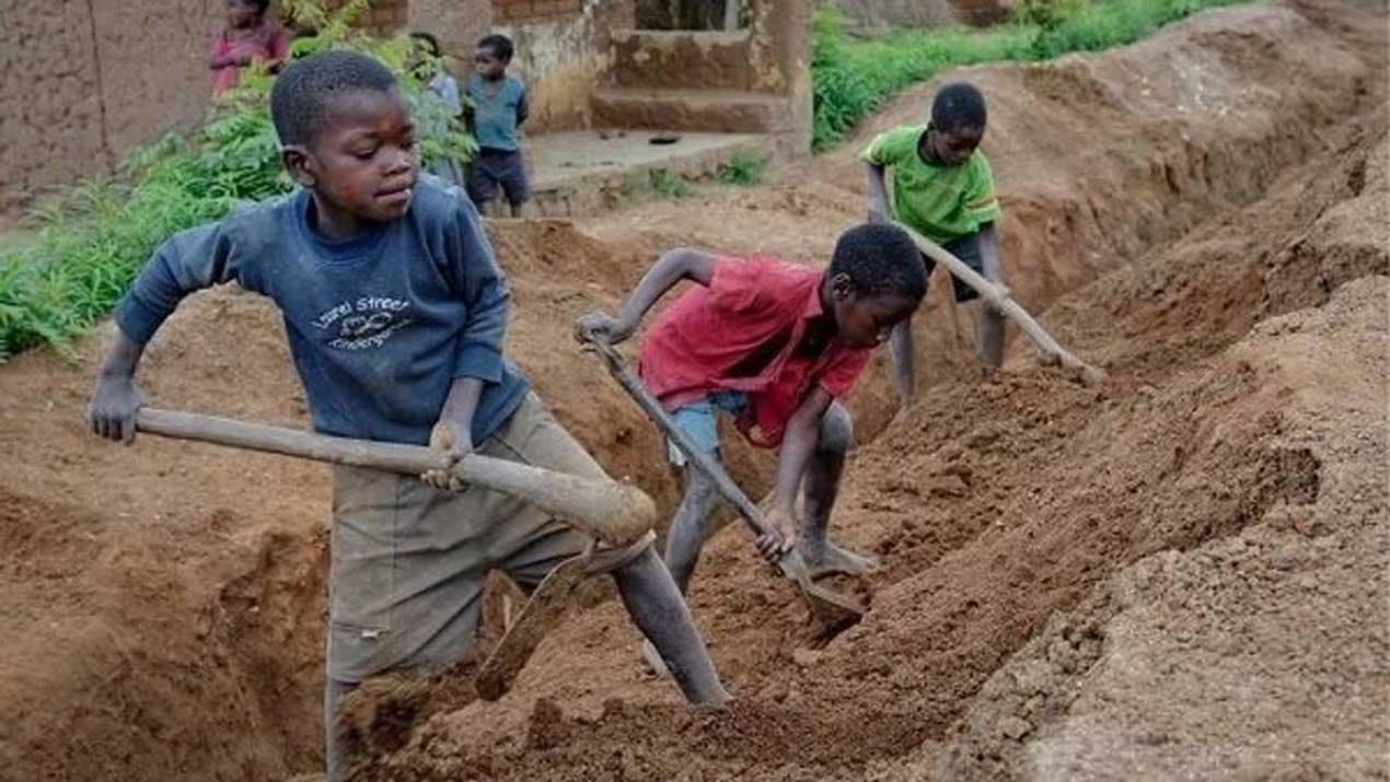 ILO records universal ratification on Child Labour Convention