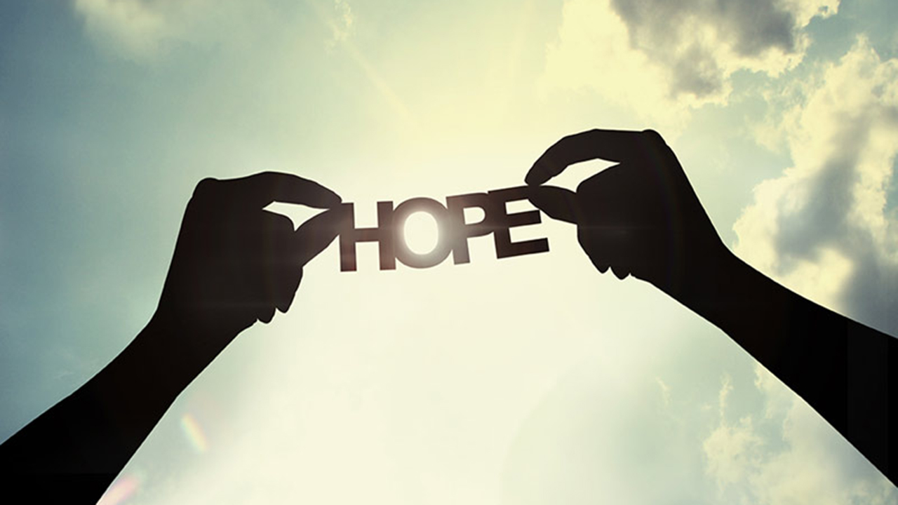 Will you choose hope today? | The Guardian Nigeria News - Nigeria and World News