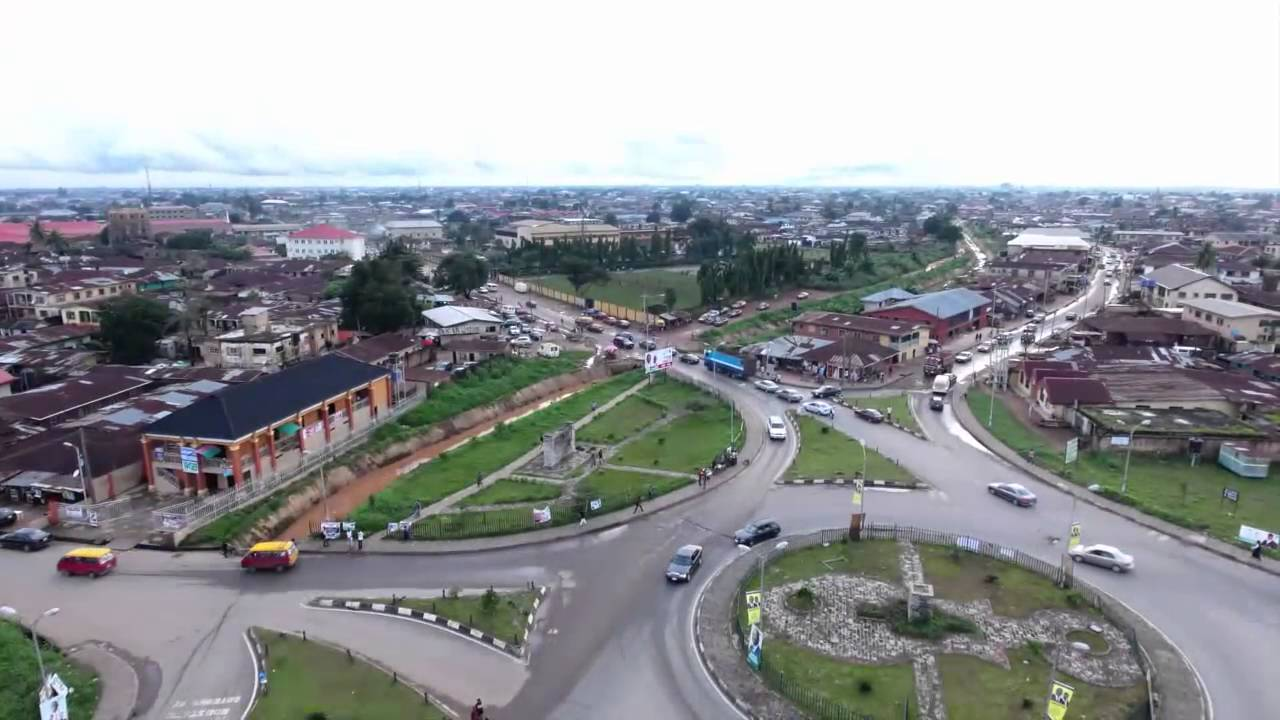 Image result for edo city nigeria
