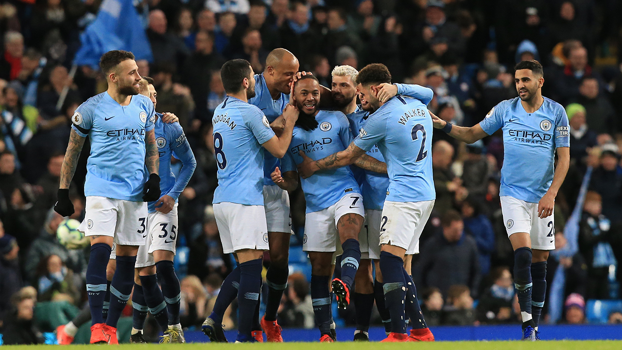 Premier League join UEFA FIFA Football Association in investigating Manchester City