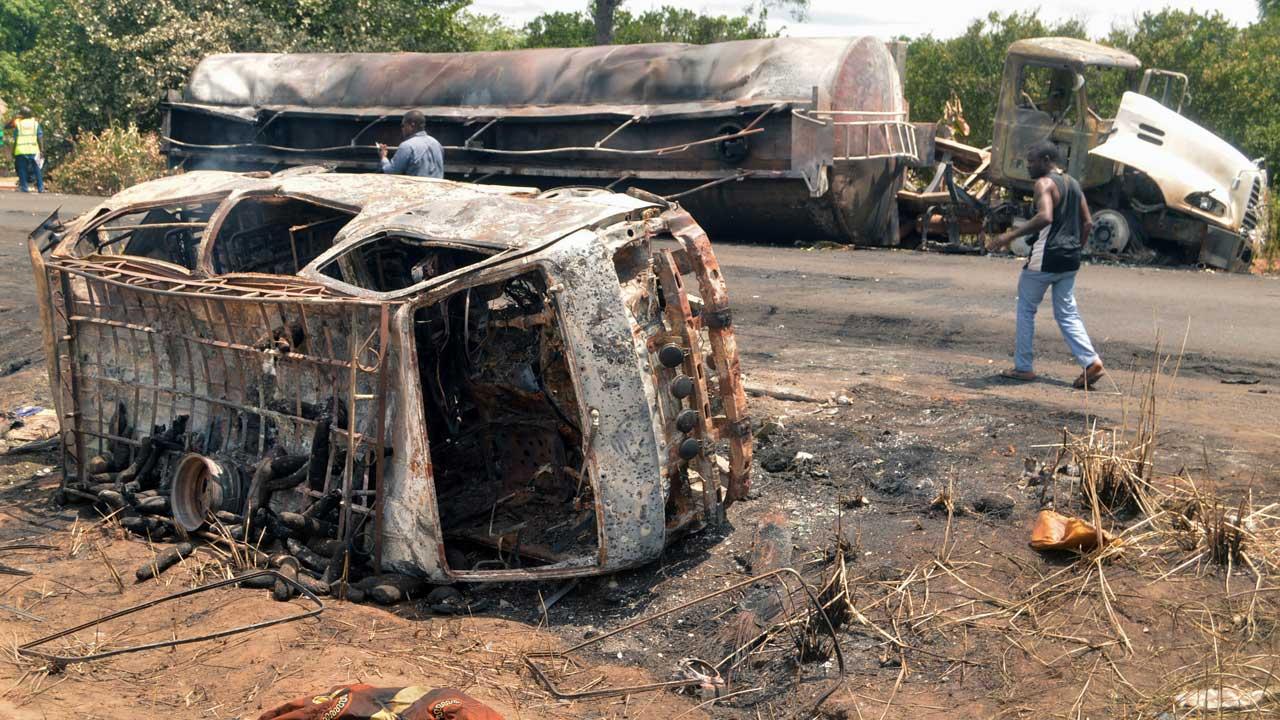Senate charges agencies to enforce UN pact on risky haulage