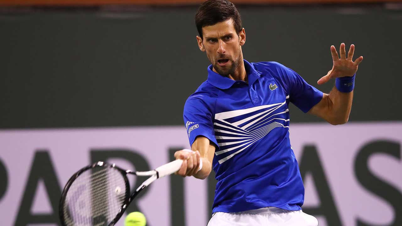 Djokovic Tightens Grip On Men S Tennis Rankings The Guardian Nigeria News Nigeria And World Newssport The Guardian Nigeria News Nigeria And World News