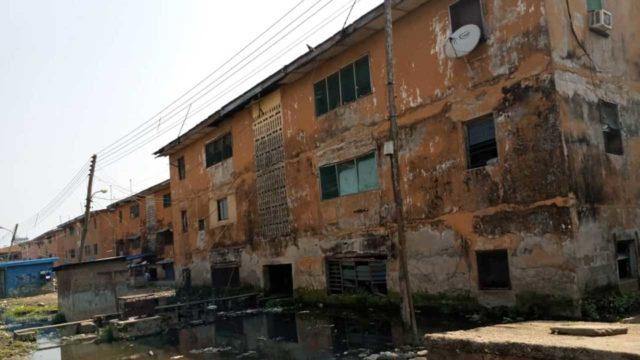 Paucity of funds delay Lagos' Adeniji Adele redevelopment scheme - Guardian
