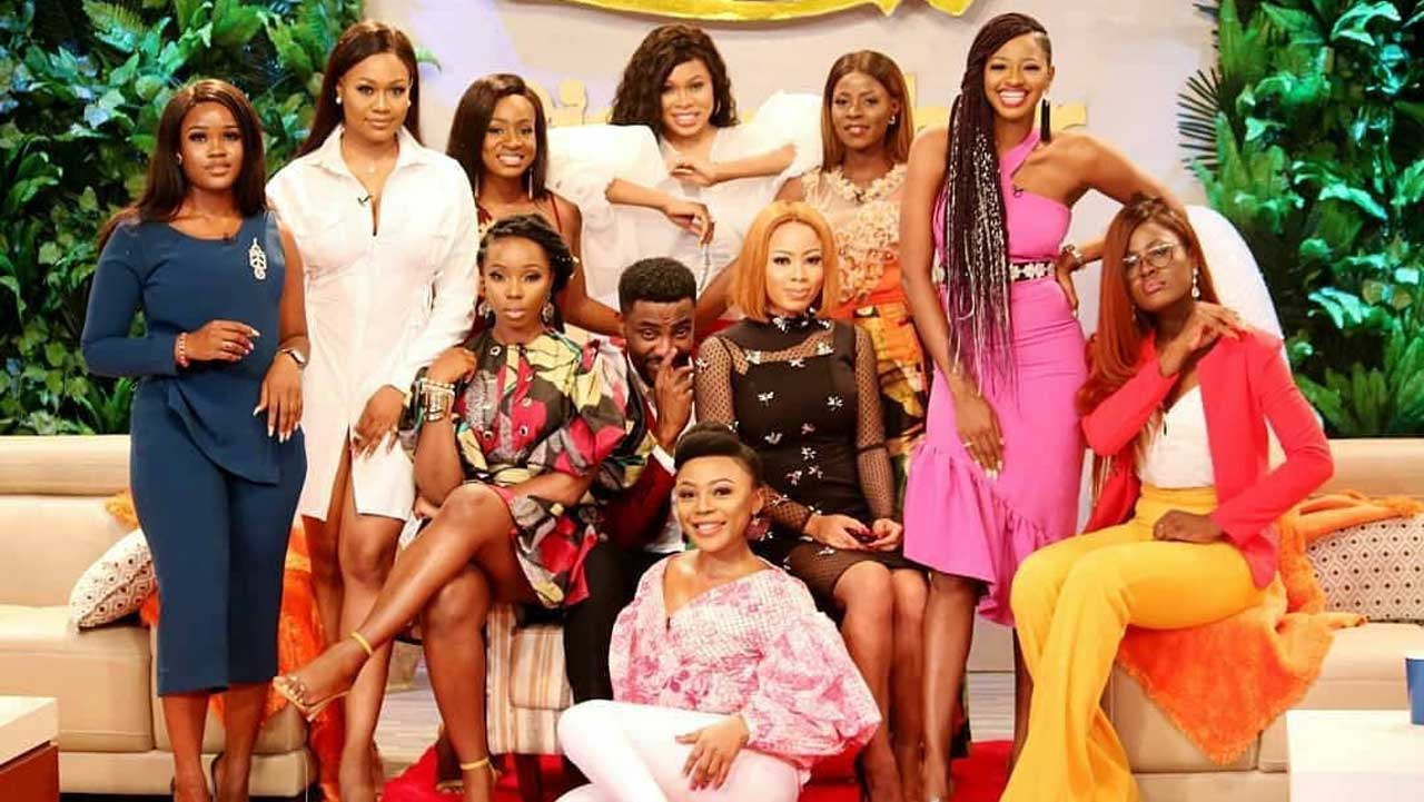 Excitement as Big Brother Naija Reunion goes live on screen | The ...