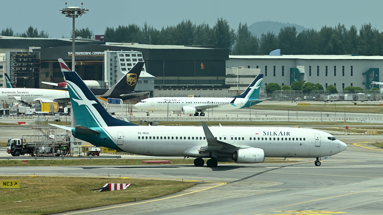 Japan joins global ban on flights of Boeing 737 MAX