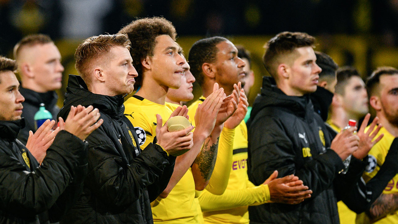 News Dortmund