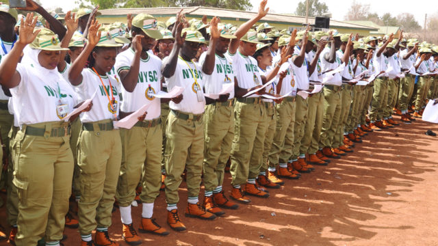 26 NYSC members to repeat service year in Kano state - Guardian