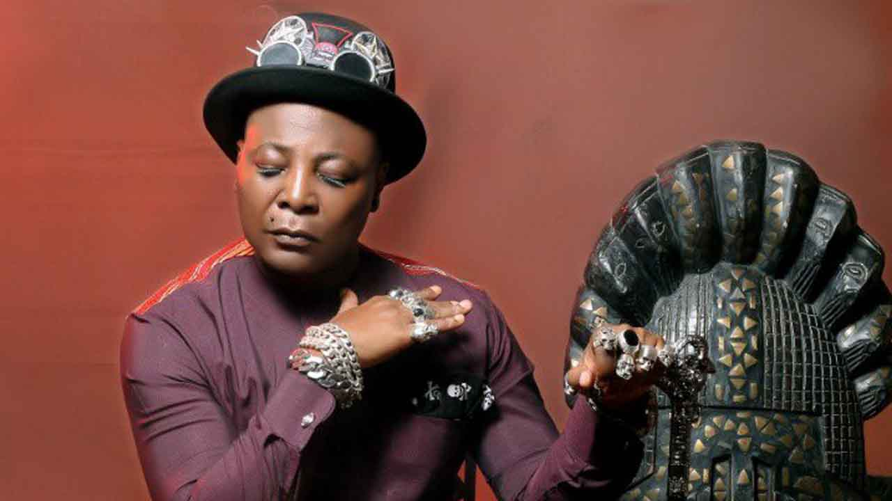 """Charly Boy admits collecting """"nine figures"""" from Buhari Campaign ..."""