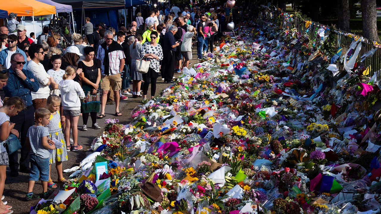 Facebook to curb livestreaming amid pressure over Christchurch massacre