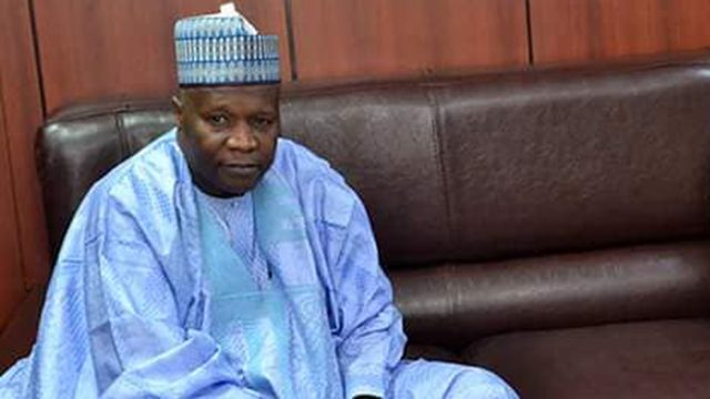 Yahaya set to reduce out-of-school children in Gombe - Guardian