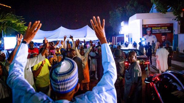 Questions that impugn Buhari's victory - Ezukanma