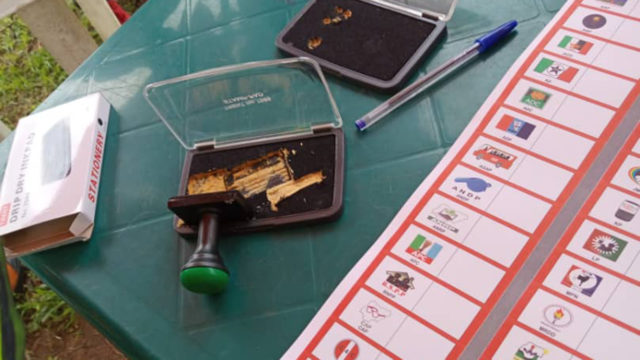 PDP mulls adoption of another party to beat INEC's deadline