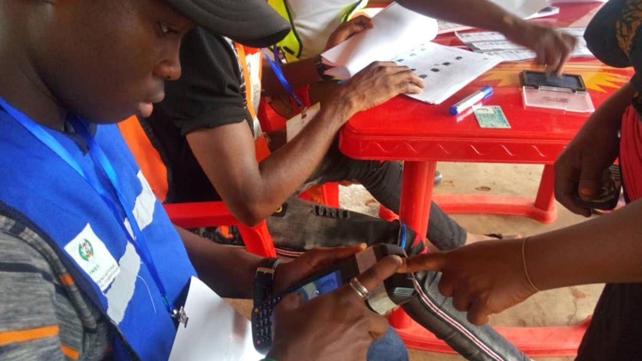 Image result for Benue to hold LG Election November 30