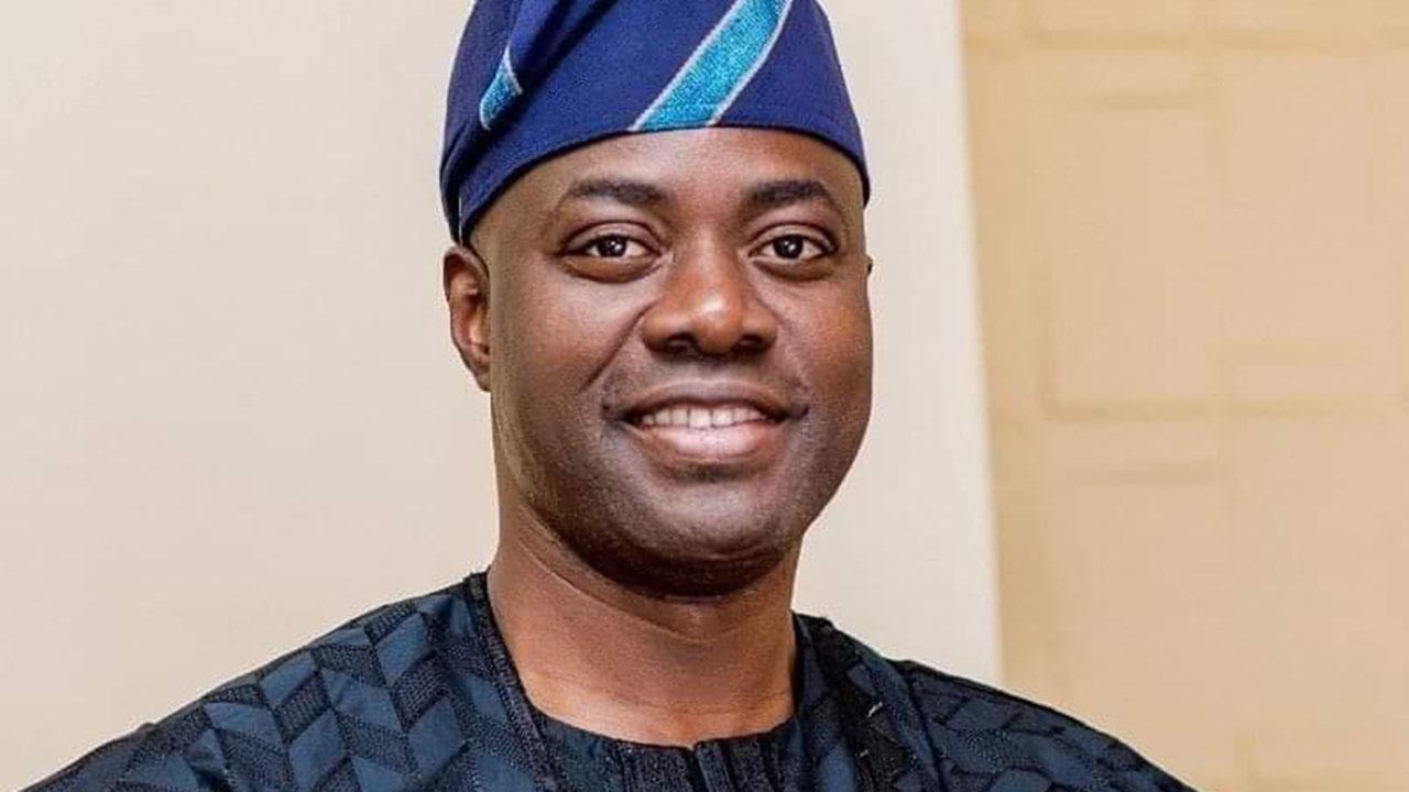 Gov. Seyi Makinde of Oyo State. Photo: Guardian