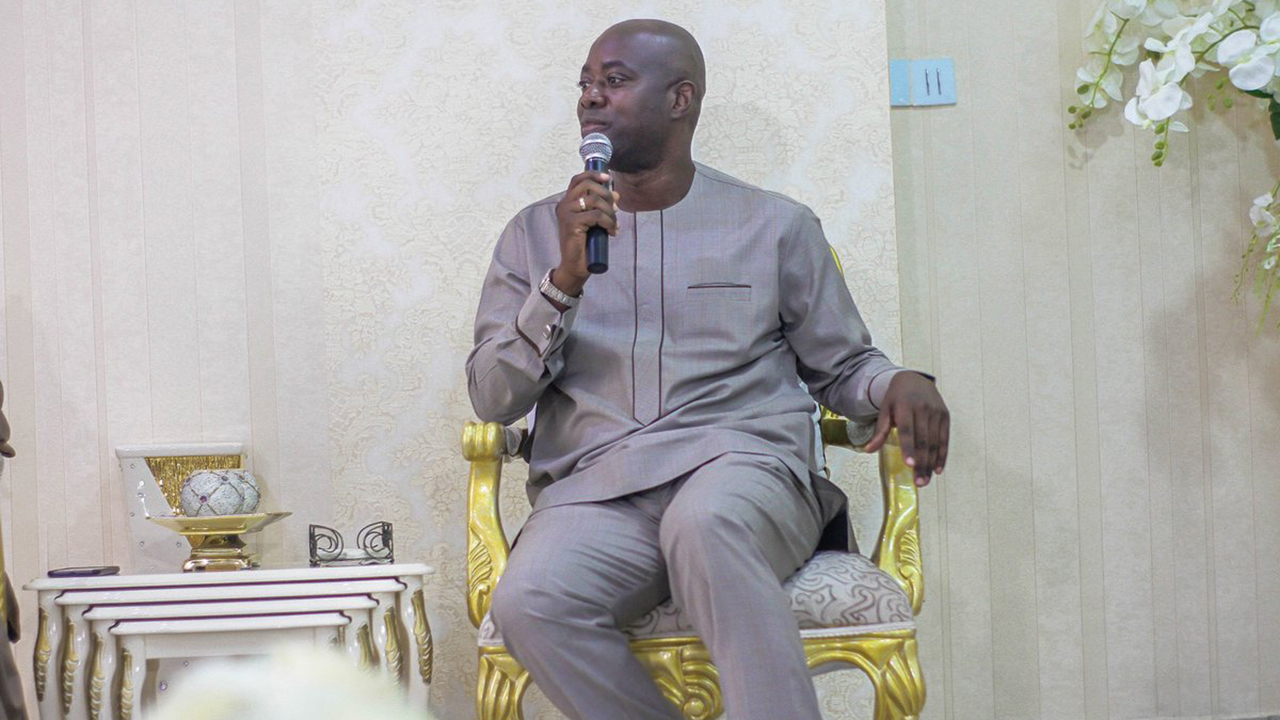 Image result for Oyo Governor Elect, Top Politicians Who Will Be Working With Engr. Seyi Makinde