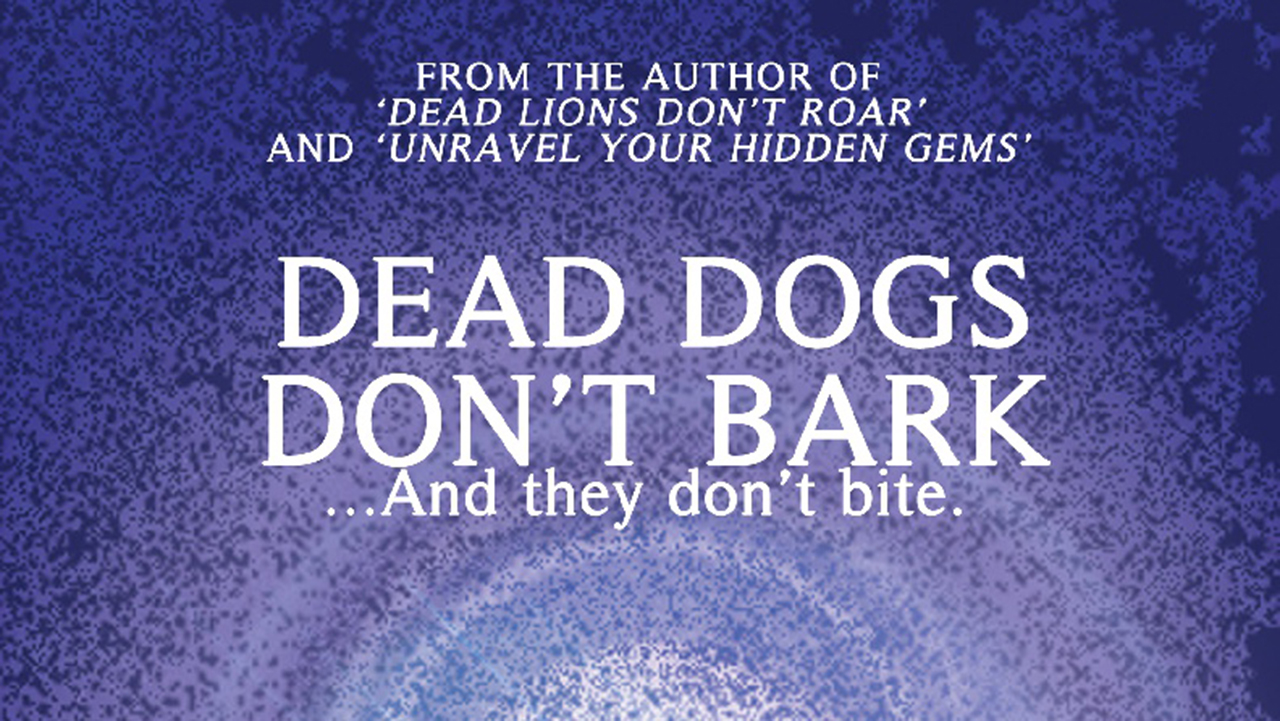 Akinyemi and the realities of life in Dead Dogs Don't Bark