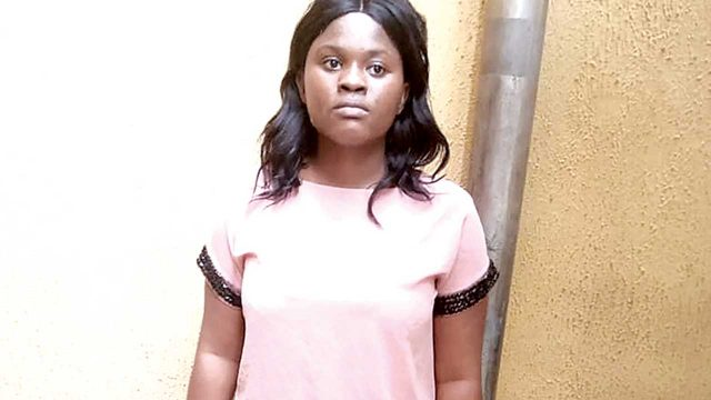 Police in Lagos arrest woman for allegedly locking boy in a kennel - Guardian