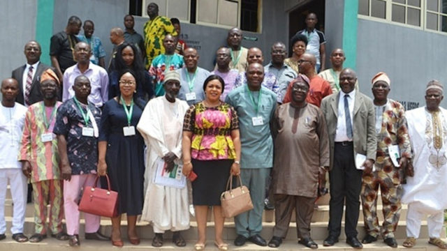 Revised NDC will impact Nigeria's climate, economic development, says Environmentalist
