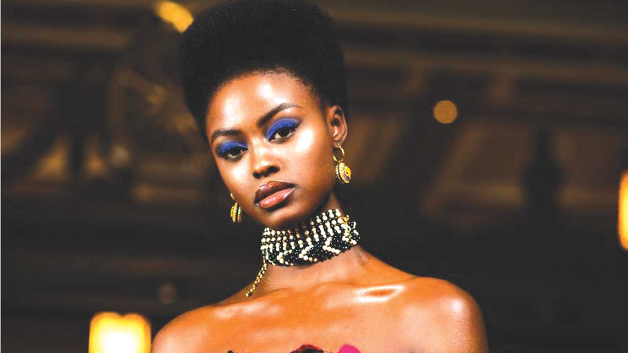 'We are set to celebrate African culture,  fashion in London'