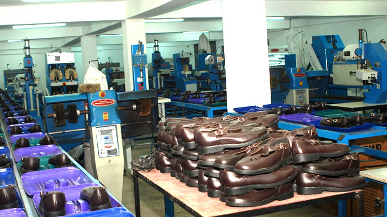 Footwear, textile made in Nigeria, by Chinese companies | The Guardian Nigeria News - Nigeria and World News